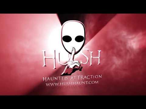2017 HUSH Trailer
