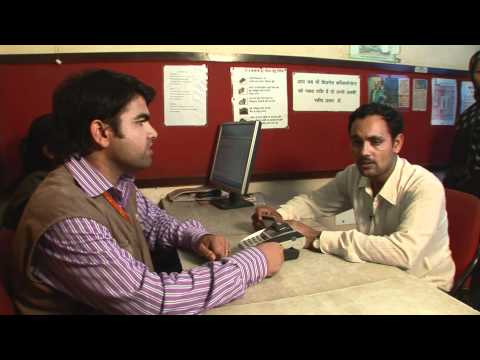 IFC Monitor Films: Financial Inclusion for India's Poor