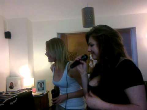 jamelia-superstar karaoke party