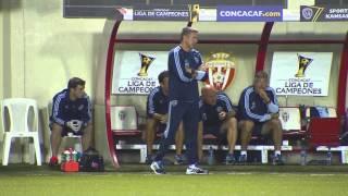 Real Estelí FC vs Sporting Kansas City Highlights