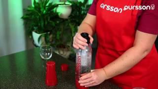 Сифон для газирования воды Oursson(, 2016-05-21T17:04:31.000Z)