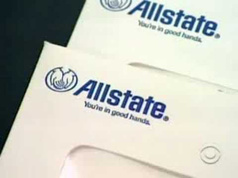 Under-Insured With Allstate