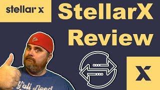 StellarX Review: A Peer to Peer Crypto Marketplace