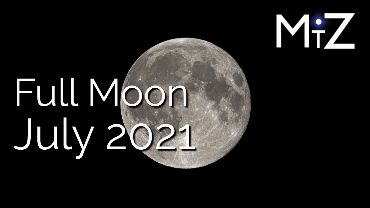 Download Full Moon Friday July 23rd 2021 - True Sidereal Astrology