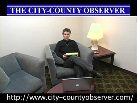 City-County Observer to launch new website!