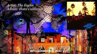 Hotel California - The Eagles (1976) 24 Bit Music FLAC
