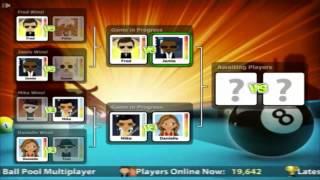 8 Ball Pool 3.0.0 Mod Apk (Unlimited Money) - Apkandios.Com