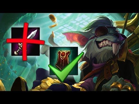 Why ADCs are buying RELIC SHIELD first item in under 4 minutes
