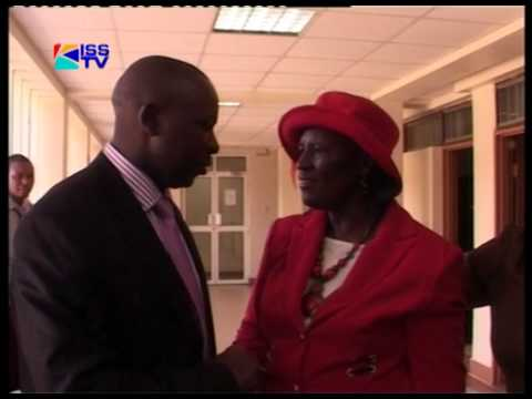 OLIECH'S MOTHER IN MILIMANI COURTS DRAMA OVER PROPERTY FEUD