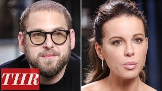 Kate Beckinsale, Jonah Hill, Melissa McCarthy & More Share Childhood Wall Posters | TIFF 2018