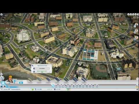 SimCity Part 09 - Department of Finance - Peadee's Sim City Let's Play- Peadee Games