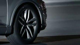Audi SQ7 TDI Challenge - Commercial