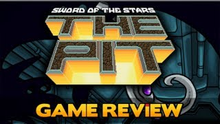 Sword of the Stars: The Pit - Game Review