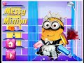 Despicable Me Minion Games Online - Minion Shower Game