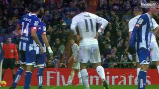 Real Madrid  All 138 Goals 2015 2016