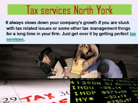 Top Accounting firm North York