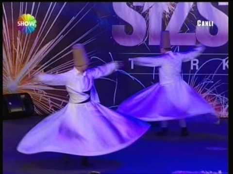 ShowTV - Yetenek Sizsiniz Türkiye