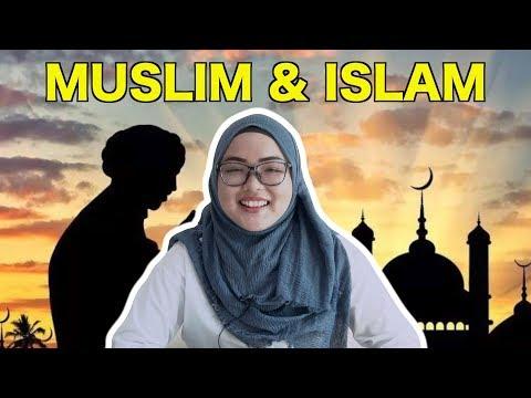 Muslim & Islam