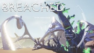 Breached - Launch Trailer