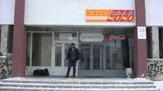 Памяти Андрея Криушина