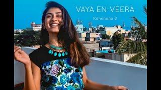 Vaaya En Veera - Nithyashree | That Little Music Company Thumb