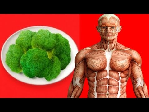 Keep The Doctor Away By Eating These 6 Alkaline Foods Everyday