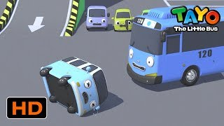 Tayo English Episodes l When baby cars don't listen Tayo l Tayo the Little Bus