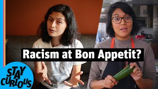 What Happened at Bon Appetit? | Stay Curious