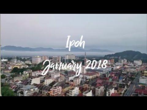 Ipoh Trip 2018