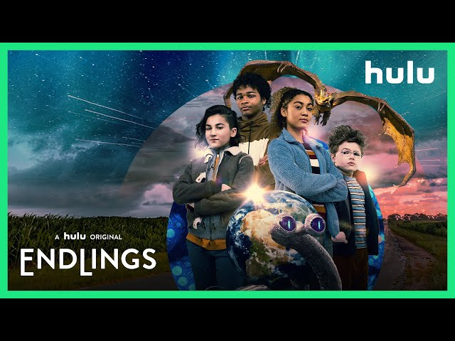 Endlings • Season 2 - Trailer (Official) • A Hulu Original