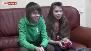 LIFENEWS дети отметили 6 лет отношений! Даня и Кристи || LifeNews about Danya&Kristy!
