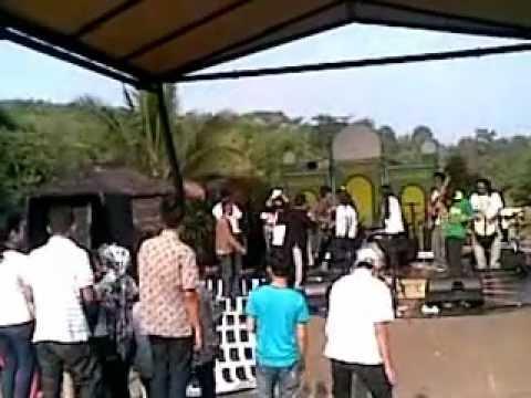 Sunda Woles - A Lala Long ( Bob Marley )