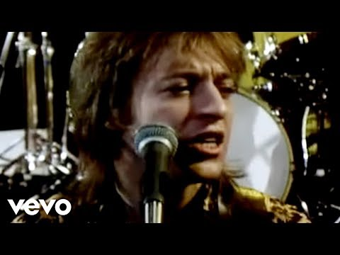 Aldo Nova - Fantasy (Official Video)