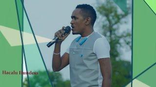 Haacaaluu Hundessaa - Bada Makoo Tiyyaahoo ባዳ ማኮ ቲያሁ (Oromiffa)
