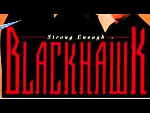 Blackhawk - Like There Ain't No Yesterday Lyrics Video HD