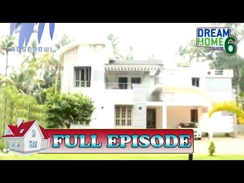 Dream Home Season 6 : Mithun Nivas, Kodungallur   10th December 2014   Full Episode