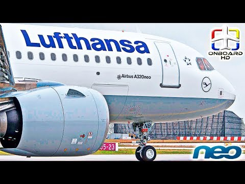 TRIP REPORT | Lufthansa | The A320NEO Is NOT So NEW! ツ | Frankfurt To Santiago