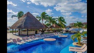 Mexico, Cancun. Moon Palace Cancun 5*