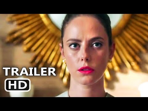THE PALE HORSE Trailer (2020) Kaya Scodelario, Agatha Christie TV Series