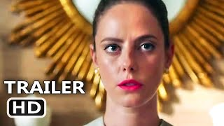 THE PALE HORSE Trailer (2020) Kaya Scodelario, Agatha Christie TV Series