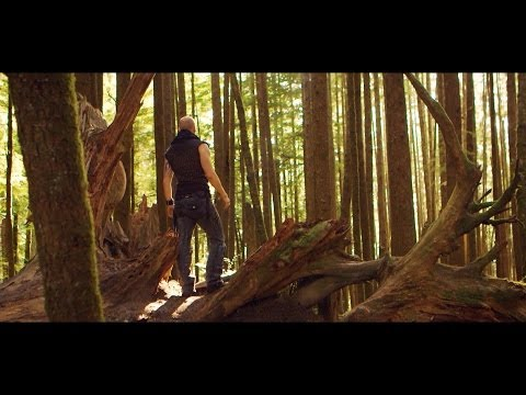 Phutureprimitive – Lucid Dream (Official Video) HD