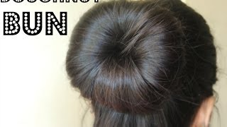 quick and easy buns