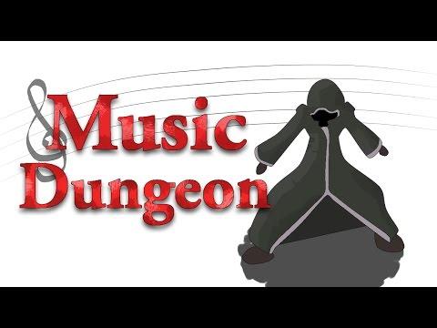 Mabinogi - Musical Math Dungeon