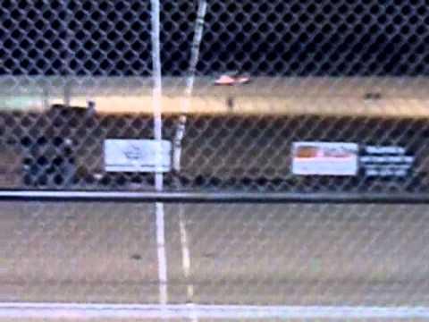 Elk City Ok stock car races 8/27/2011
