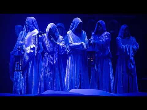Клип Gregorian - Ave Maria (feat. Narcis)