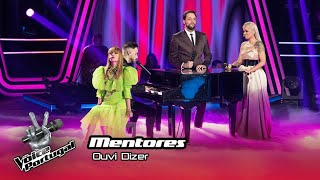 "Baixar Marisa Liz, Áurea, Diogo Piçarra, António Zambujo – ""Ouvi Dizer""   Final    The Voice Portugal"