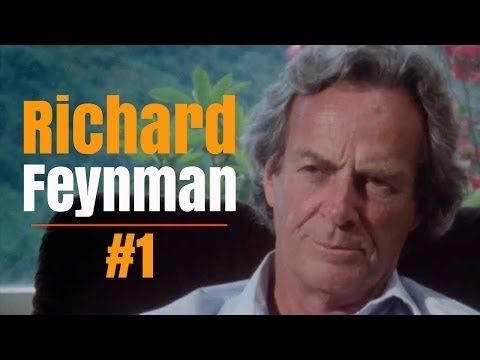 Best of Richard Feynman debates, lectures, Arguments, and interviews #1| Mind blowing documentary