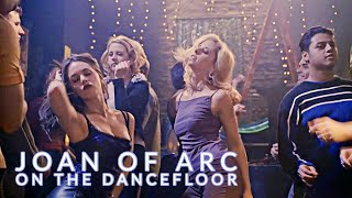 Buffy & Faith | Joan of Arc on the Dancefloor