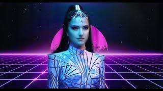 "Edge Of Paradise – ""Digital Paradise"" – Official Music Video"