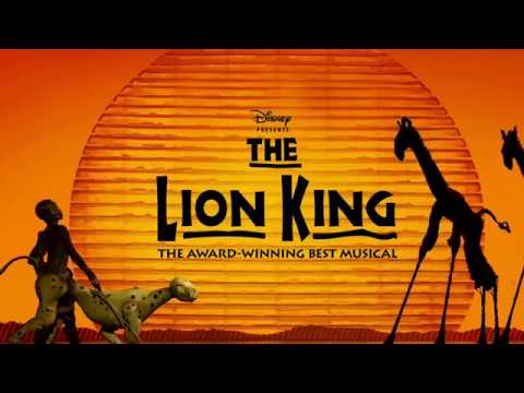 EISJ Production - The Lion King trailer 2018